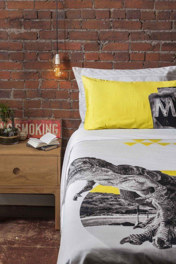 Mokee Dino design